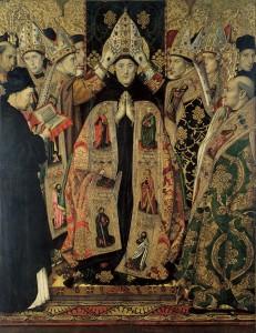 Jaume_Huguet_-_Consecration_of_Saint_Augustine