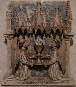 """Jo?o Afonso, """"Ołtarz Bożego Ciała"""""""