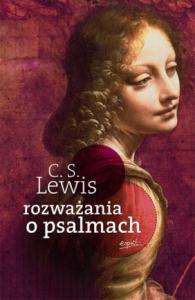 Rozważania o psalmach - Lewis