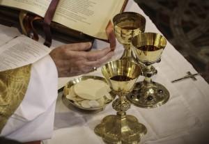 lew-eucharystia